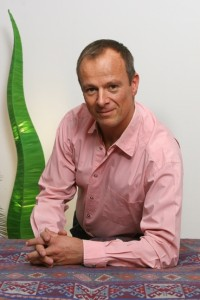 Frank Nesemann, Lehrer der Alexander-Technik